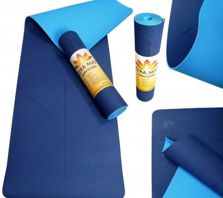 Công dụng của thảm tập yoga Zera sỉ đối với học viên