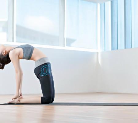 Tập yoga tại nhà giúp duy trì lá phổi khỏe mạnh