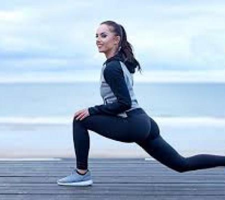 Khi tập yoga tại nhà có nên khởi động trước không ?